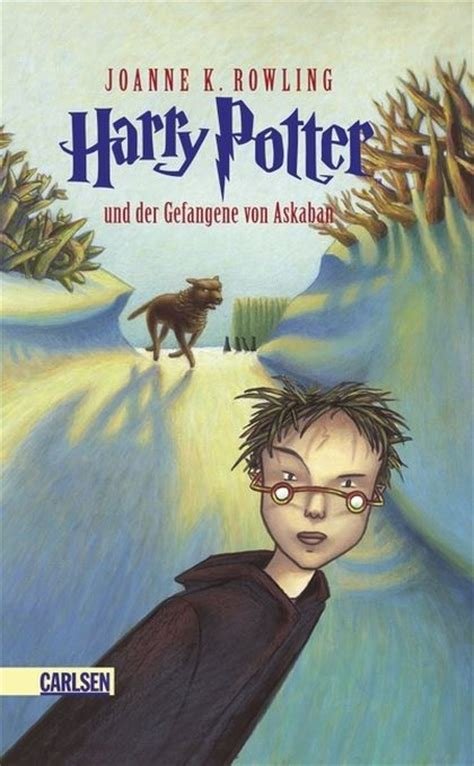 the prisoner a novel books harry potter and the prisoner of azkaban german j k