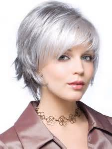 what is best hair for wirey gray hair korte kapsels 15 kapsels voor oudere dames met dun haar