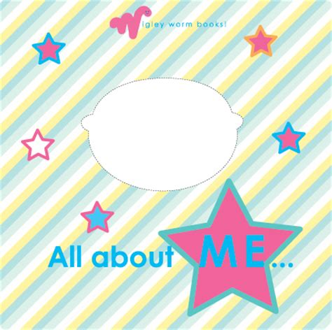 All About by All About Me 2nd Edition Wigleworm Books