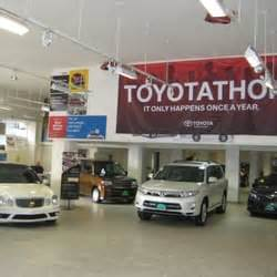 Toyota Dealership San Francisco San Francisco Toyota Car Dealers Pacific Heights San