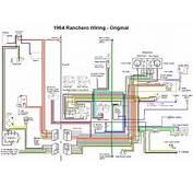 1964 Ford Falcon Ranchero Wiring Diagram
