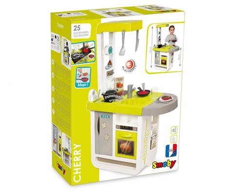 cuisine smoby cherry cuisine cherry cuisines et accessoires jeux d