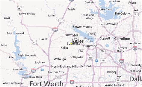 keller texas map keller weather station record historical weather for keller texas