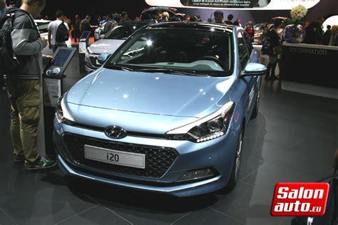 Merveilleux Salon De L Auto Paris 2015 #2: hyundai-i20-2015-salon-auto-paris-2014.png