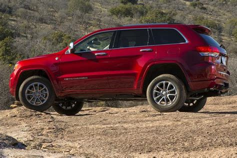 Difference In Jeep Models 2015 Grand Vs 2015 Durango Autos Post