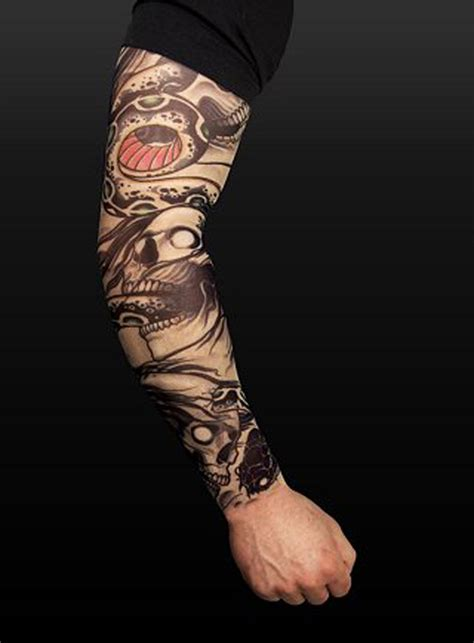 motorcycle sleeve tattoo designs about pics of sleeves how to make a shirt