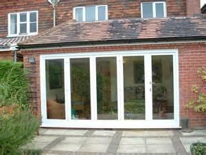 Patio Door Windows Bi Folding Patio Doors Gallery Windows And Conservatories In Kent