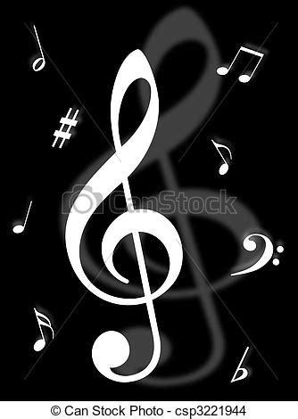 imagenes simbolos de musica desenho de s 205 mbolos m 250 sica m 250 sica s 205 mbolos sinais e