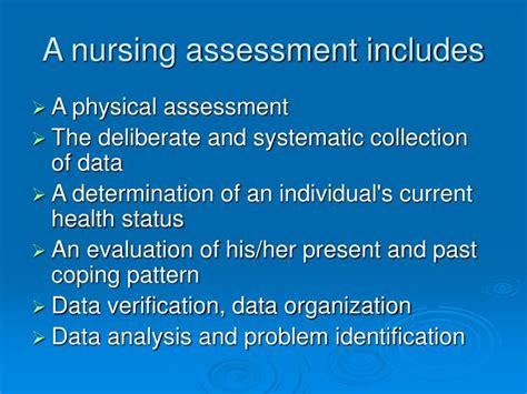 pattern maintenance organization definition ppt nursing care models nursing process powerpoint