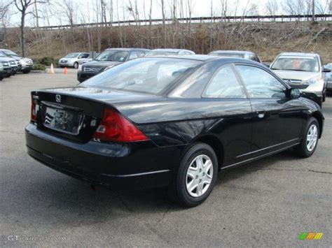 2003 Honda Civic Coupe by Civic Lx Coupe 2003