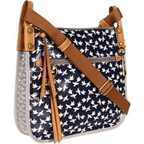 Tas Fossil Sydney Hearts Shopper Tote Bag Set fossil on fossil handbags wristlets and