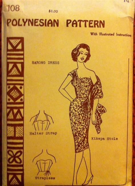 hawaiian sarong dress pattern 44 best images about sarong dresses on pinterest ebay