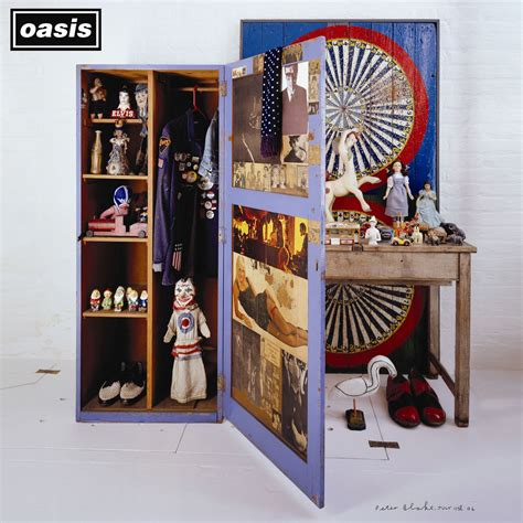 oasis best of stop the clocks best of by oasis charts