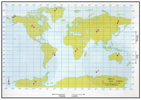 imagenes satelitales con coordenadas mapa de coordenadas geogr 193 ficas mi universo de historia