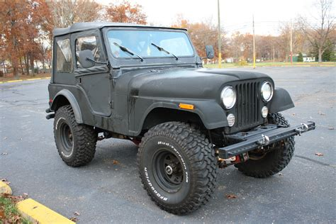 jeep 1980 cj5 jtmcgh 1980 jeep cj5 specs photos modification info at