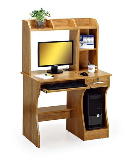 pc desk design home computer desk diy wooden computer desk pop computer