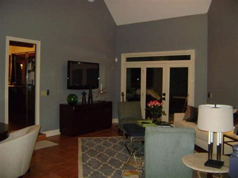 wolf gray paint living room benjamin moore wolf grey