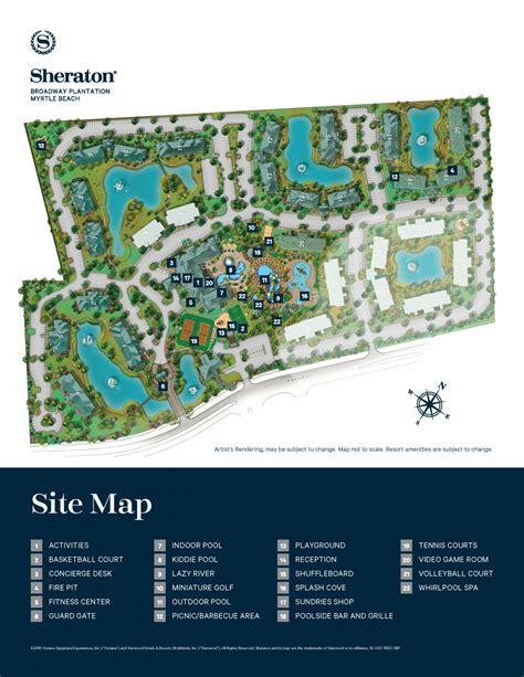 sheraton broadway plantation floor plan sheraton broadway plantation floor plan broadway home