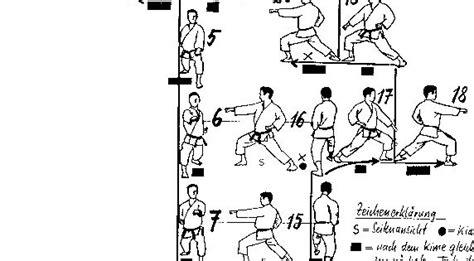 design pattern kata shorin ryu kata diagrams shorin ryu kata diagrams http