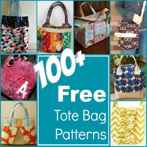 easy tote bag sewing pattern free 100 free tote bag patterns the sewing loft