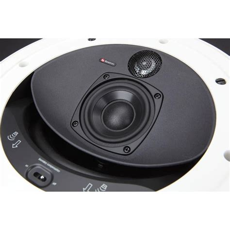 Boston Acoustics Ceiling Speakers by Boston Acoustics Vsi 5830 8 Quot 3 Way In Ceiling Lcr Speaker Each Accessories4less