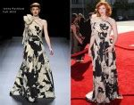 Runway To Carpet Longoria In Lhuillier At El Cantante Premiere La by Longoria In Lhuillier 2012 Alma Awards