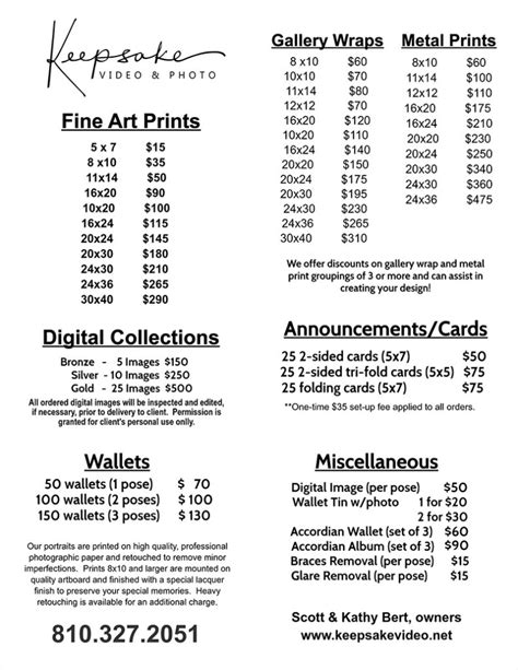 Photography Pricing by Photography Prices Other Dresses Dressesss