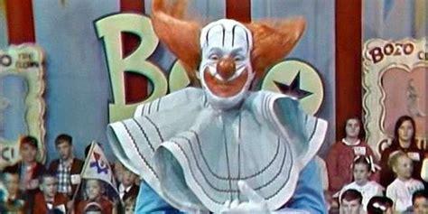 bozo  clown actor frank avruch dies