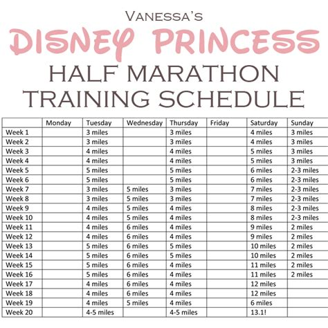 To Half Marathon Schedule by Search Results For Half Marathon Beginners