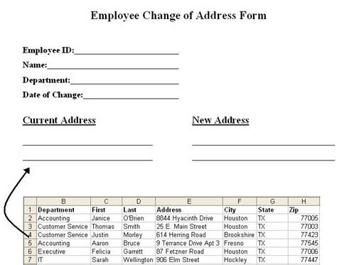 doc 805435 how to fill usps change of address form