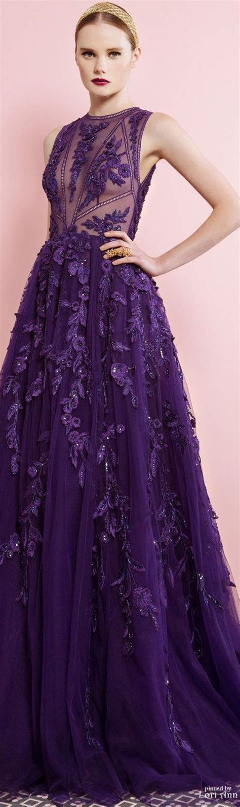 Fall Trend Alert Belted Purple Dresses by 25 Best Ideas About Georges Hobeika On