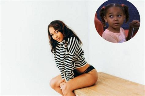 10 Years Later The Cast Of My Wife And Kids Are More ei pessoinha atriz mirim de s 233 rie reaparece sexy em
