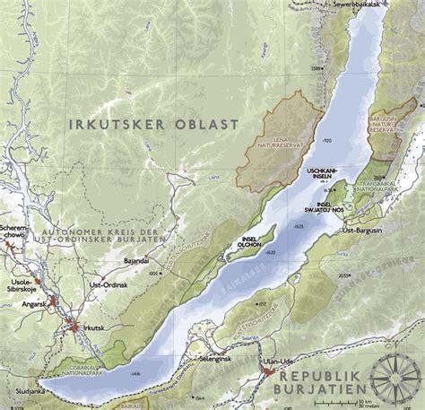 world map lake baikal lake baikal russia info accommodation transfer tours