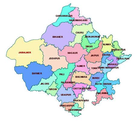 rajsthan maps rajasthan tourist maps rajasthan travel maps rajasthan