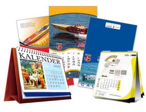 Cetak Kalender jasa cetak kalender berkualitas 2018