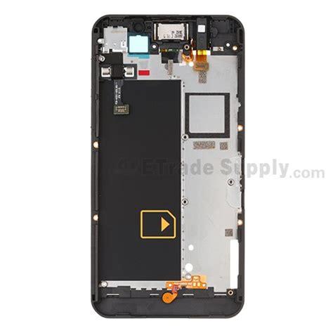 Tulang Frame Blackberry Z10 Bb Z10 blackberry z10 middle plate middle frame etrade supply