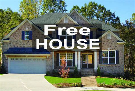 Free Homes by Free House