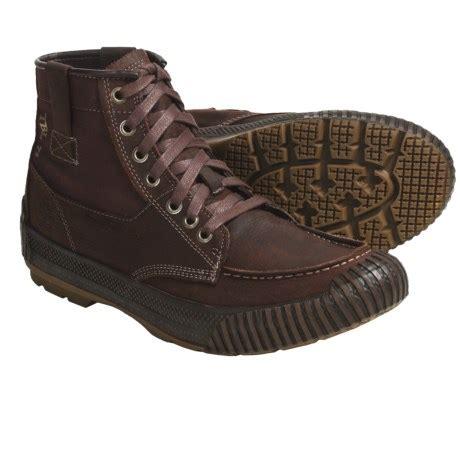 comfortable light weight boots timberland city