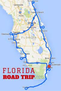 uncover the florida road trip