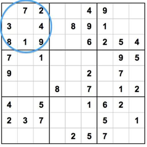 printable sudoku rules sudoku rules for complete beginners play free sudoku a