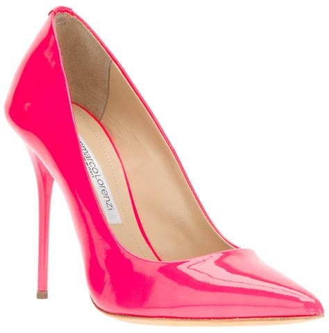 high heel pumps pink high heel pumps