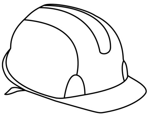 coloring pictures of hard hats hat coloring pages printable coloring page purse