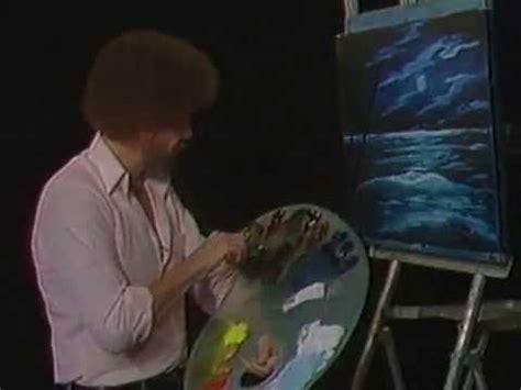 bob ross painting moon 54 best bob ross masterworks images on