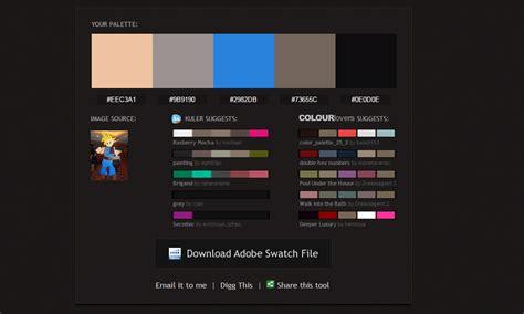 12 best color scheme generator web apps for designers 12 best color scheme generator web apps for designers