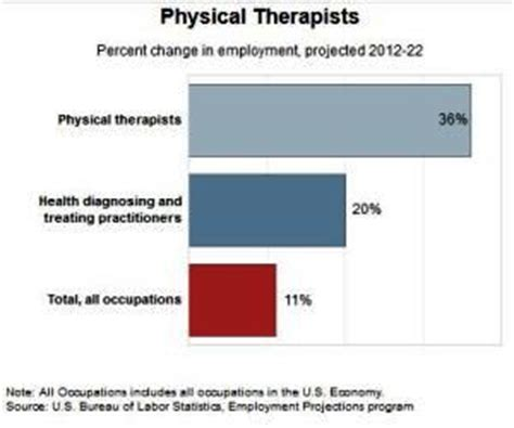 Physical Therapist Outlook outlook help guide the knownledge