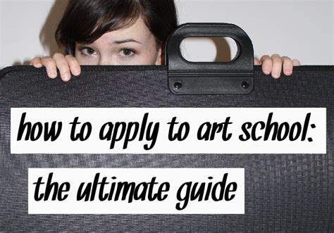 The Ultimate Guide To Applying by How To Apply To School The Ultimate Guide Molly From Raleigh