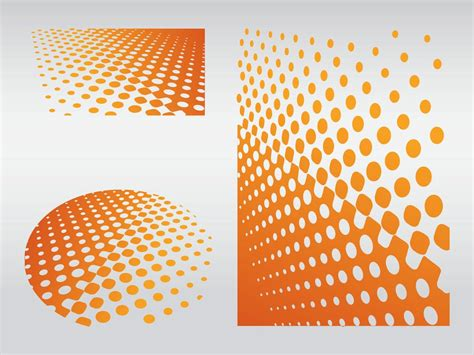 free dot vector pattern background dot patterns vector art graphics freevector com