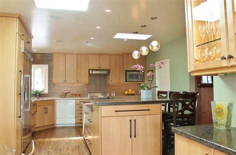 Kitchen Cabinets San Fernando Valley 1950 S Ranch Kitchen Remodel In San Fernando Valley Contemporary Kitchen Los Angeles By