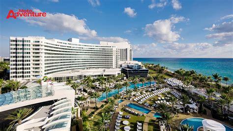 imagenes hotel fontainebleau miami motociclista hotel fontainebleau miami beach est 225 entre