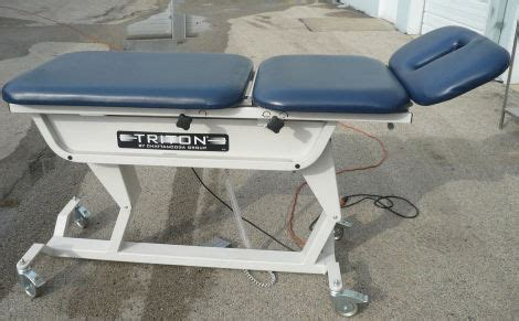 traction table for sale used chattanooga trt 300 traction table for sale dotmed